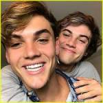 Which video was it? Grayson: I like girls who have kids who have kids. I like Grandmas.