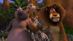 What is the name of dreamworks all animal movie series?