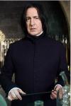 Sirius Black's nickname for Severus Snape is Snevelle-Snake