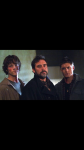 How are Sam and John Winchester related?