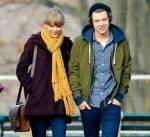 Harry and Taylor swift started dating in 2015.