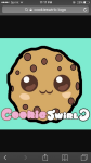 How well do you know CookieSwirlC?