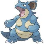 Which move is Nidoqueen incapable of knowing? (As of Gen 7)