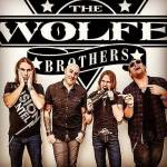 The Wolfe Brothers are from Tasmania in Australia