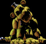 Test your Five Nights at Freddy's Knowledge