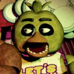 This is arguably the most important question here. Is Chica a dude, a lady, or something in between?