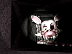 Who is responsible for ripping Mangle apart?