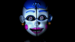 Which side of the Primary Control Module is Ballora Gallery on?
