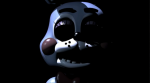Which two toy animatronics do NOT have the same eye color as their withered counterparts?
