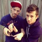 """Why are they called """"twenty one pilots""""?"""
