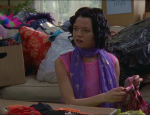 What Gilmore girl are you?