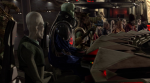 Who killed the Separatist leader?