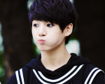 What is Jungkook's birth name?