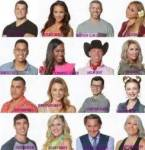 Who was the first evicted houseguest of big brother 19?