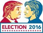 Hillary, Trump or Bernie? (If you had to choose)