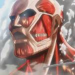 The Colossal titan is the biggest titan