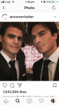 Which TVD character is your boyfriend?
