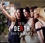 Who isn't part of the Dilaurentis and Drake and Hastings Family