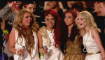 Little Mix won the X-Factor in 2011