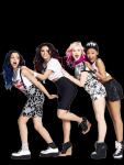 Little Mix won X - Factor
