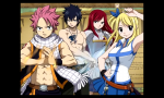 Who was the 4th master of Fairy Tail?