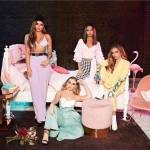 Little Mix released Glory Days: The Platinum Edition on the 24th of November