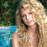 Taylor requested her debut album be self-titled before its release. What was going to be the title originally?