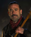 """Who does """"Negan"""" beat with """"Lucile""""?"""