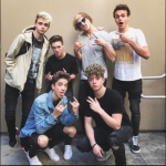 Which of these was one of Why Don't We's music videos Logan directed?