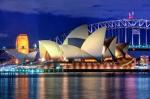 Australia's capital is Sydney