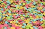 What are confetti called in Basel?