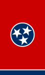 Does this flag represent Tennessee