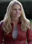 Witch character plays Emma swan?
