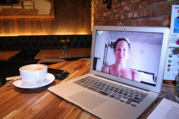Will Our Long Distance Relationship Work?