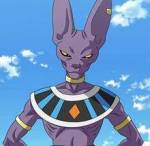 Who is the only known mortal that can surpass a God of Destruction?