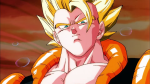 What is the fused fighter's name when Goku and Vegeta fuse? (Fusion Dance) What is the fused fighter's only form? (Fusion Reborn Movie)