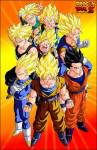 Who was the first Super Saiyan?