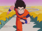 Goku is the only person to make it across Snake Way