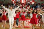 What time and day is the Auditions, Scholastic Decathlon and the Playoffs?