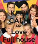 Full house IMPOSSIBLE quiz