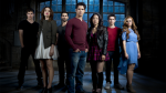 Which Teen Wolf character are you?