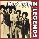 What year did the Jackson 5 sign with Motown?