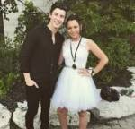 What is Shawn's sister name?