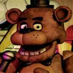 "The Song Freddy plays when the power's out is called ""Pop Goes the Weasel"""