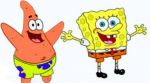 Sponge Bob and Patrick are brothers.
