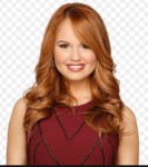 Jessie from the TV show named Jessie is the daughter.