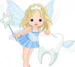 """Dwayne Johnson played as the toothfairy in the movie """"The toothfairy""""."""