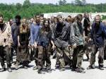 It has started - a pack (dozen or so) of walkers are near by, but un aware of your presence, what do you first take?