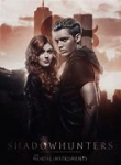 Jace and Clary are brother and sisters