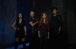 Clary, Jace, Alec and Izzy's parents are all ex-circle members